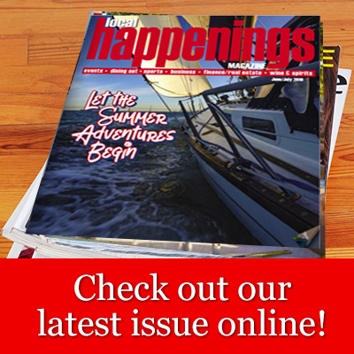 Check Out Our Latest Issue Online