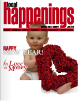 Local Happenings Magazine Contra Costa January February 2011