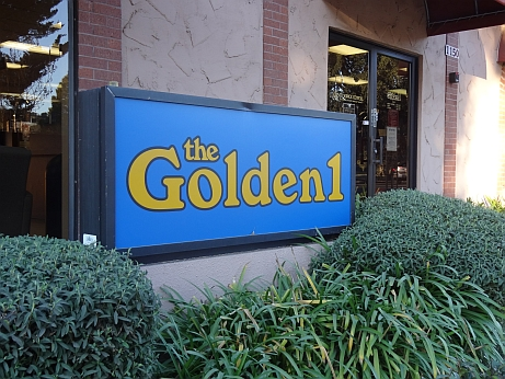 Napa – Golden 1 Credit Union