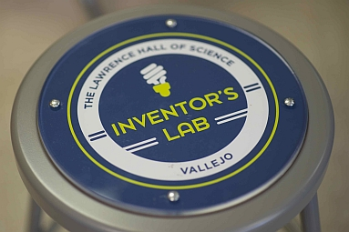 The Inventor's Lab