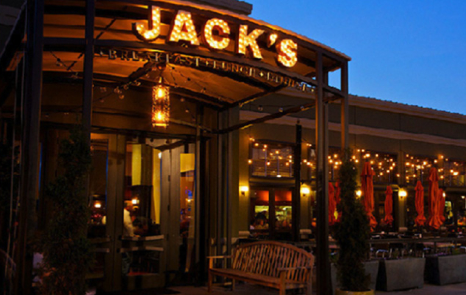 CCC – Jack's Restaurant and Bar