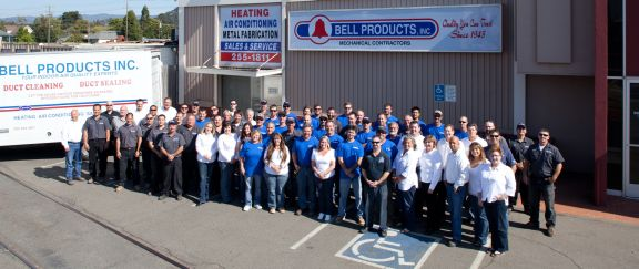 Bell Products