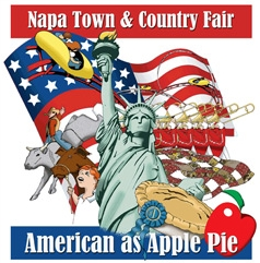 Napa Town and Country Fair – Event/Festival – Napa