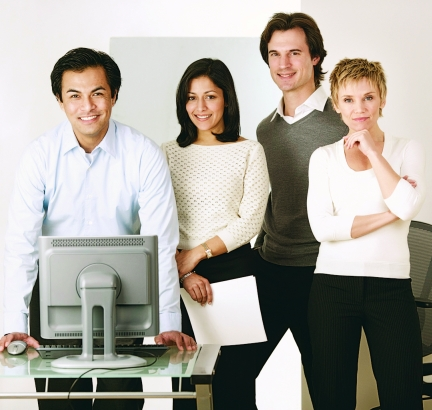 On-Line Computer Services – Business Service – Napa