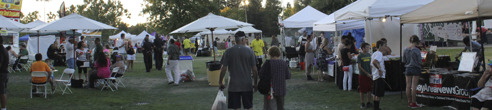 The Walnut Festival: A September Bash that Never Stops Giving
