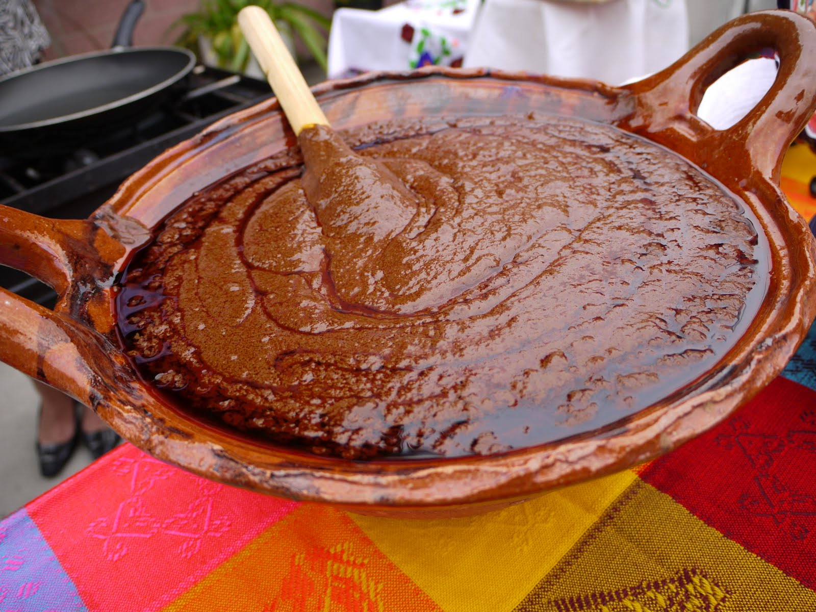 Tales of the Kitchen – Mole Poblano | Local Happenings Magazine