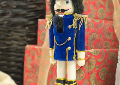 The Nutcracker  - Photo credit Peter Lichty