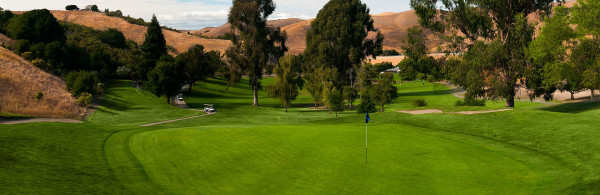 Franklin Canyon GC 2