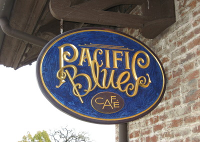 Pacific Blues Cafe 2
