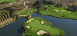 Eagle Vines Golf Course