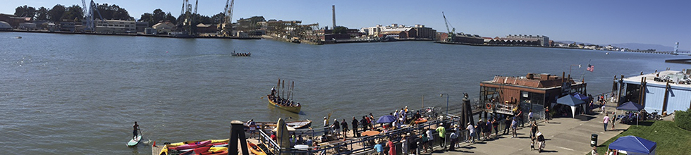 The Vallejo Waterfront Weekend Returns for its 3rd Consecutive Year!