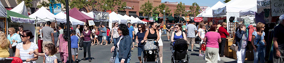 Pleasant Hill Chamber of Commerce Art, Wine and Music Festival