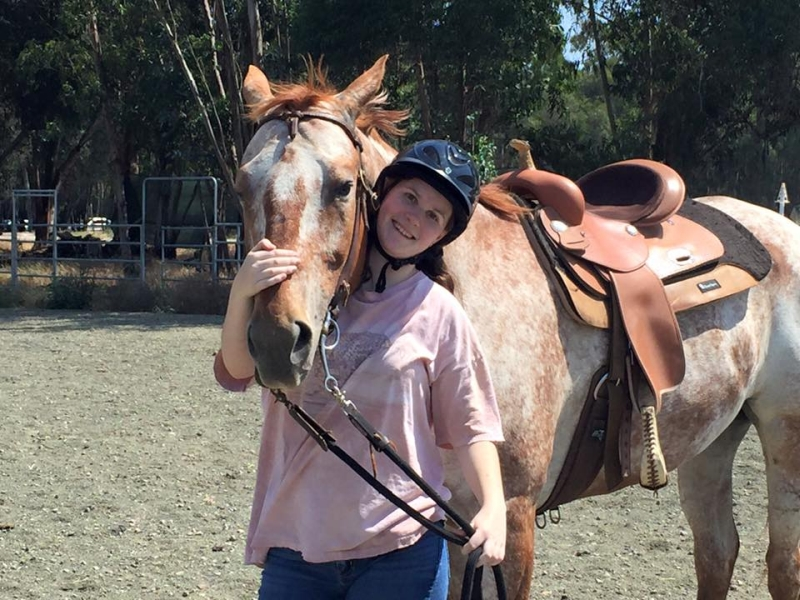 Animal and Pet - Spirithorse Therapeutic Riding Center - Napa